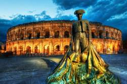Бліц Рим та Флоренція