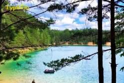 Блакитні озера Чернігів