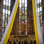 Нюрнберг достопримечательности Церковь Девы Марии