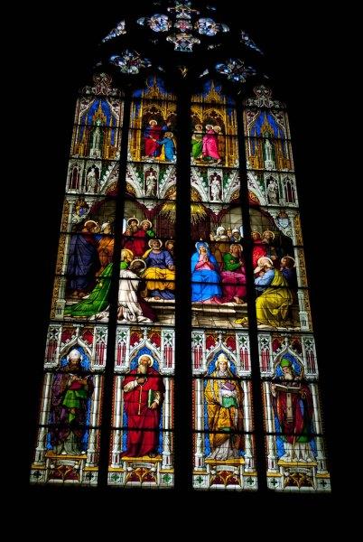 Кельнский собор