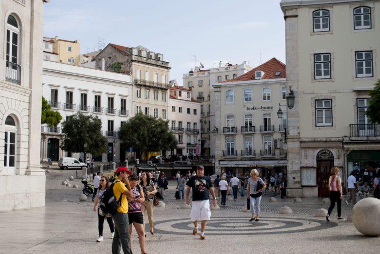 Лиссабон за 3 дня отзыв