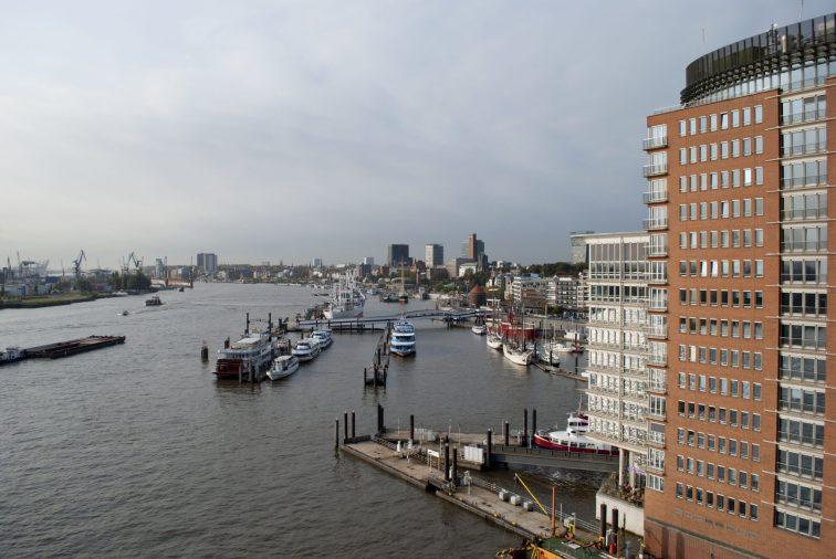 Гамбург Отзывы
