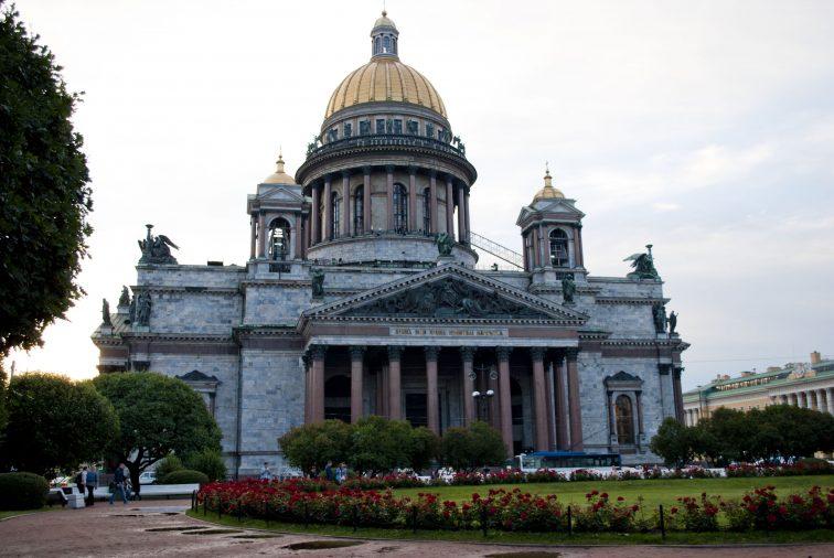 Что посмотреть в Петербурге