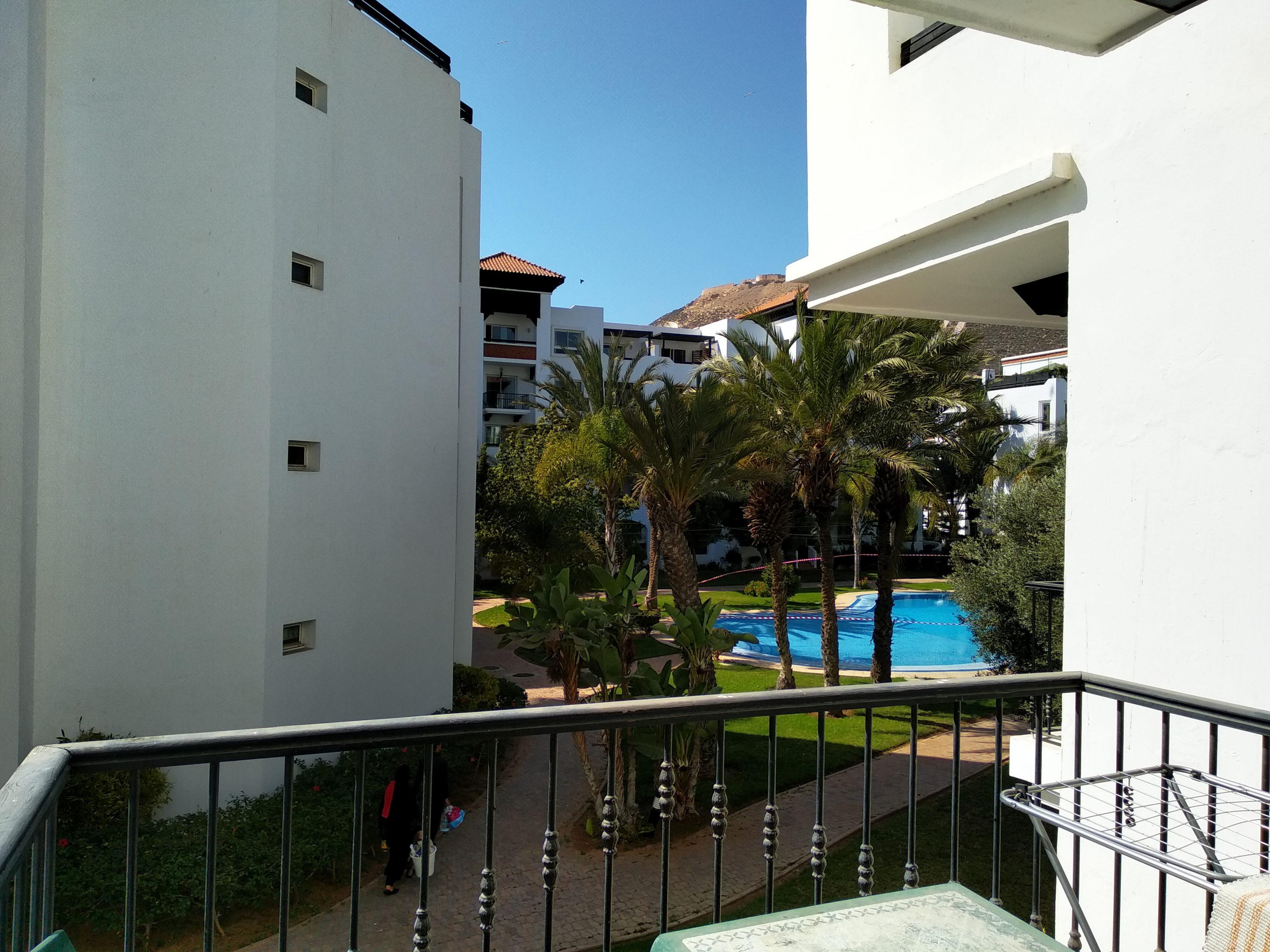 Коронавирус в Марокко