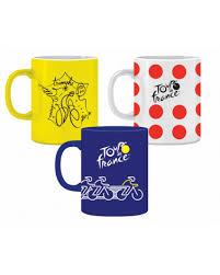 Tour de France koffiebekers