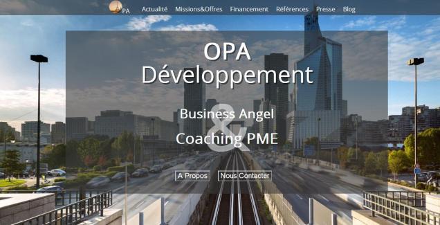 OPA Développement