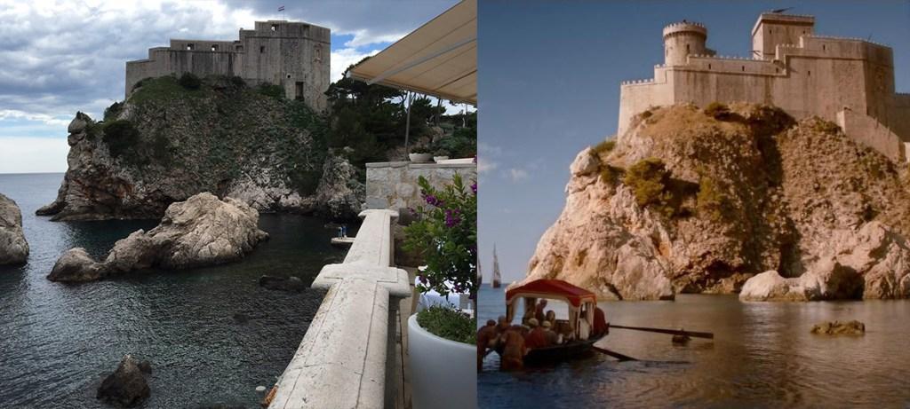 Castle-Comparison
