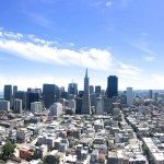 10 BEST VIEWS OF SAN FRANCISCO