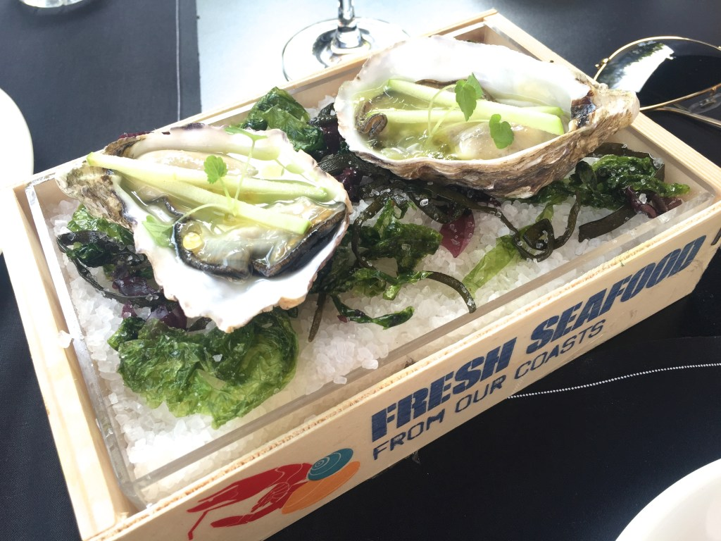 Freshest Oyster's Ever!