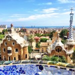 3 DAY ITINERARY IN BARCELONA