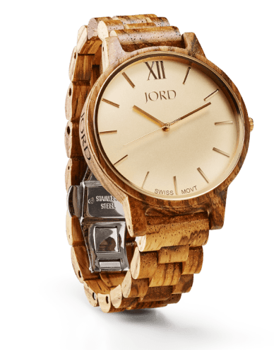 jord-wood-watch