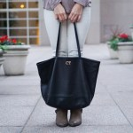 THE PERFECT SIMPLE TOTE BAG