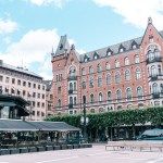 CHECKING IN: NOBIS HOTEL STOCKHOLM