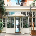 MOST LUXURIOUS HOTEL IN SORRENTO: GRAND HOTEL EXCELSIOR VITTORIA