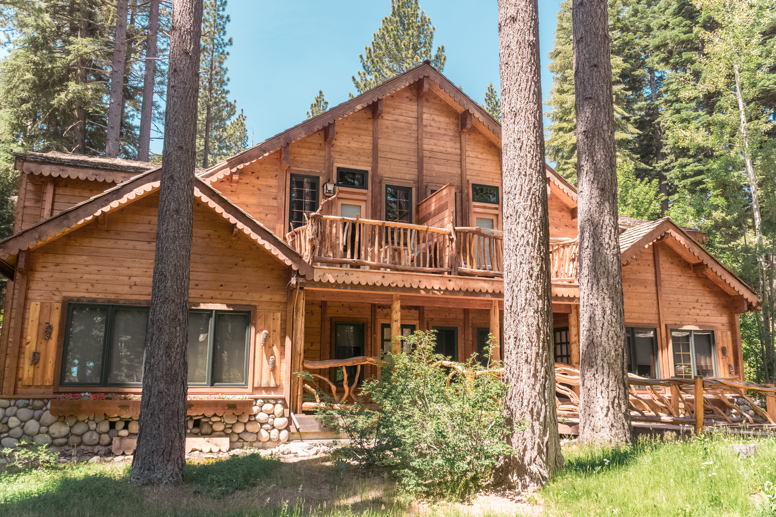 in id for redfish magazine cabins best getaways sunset travel tahoe stanley lodge lake