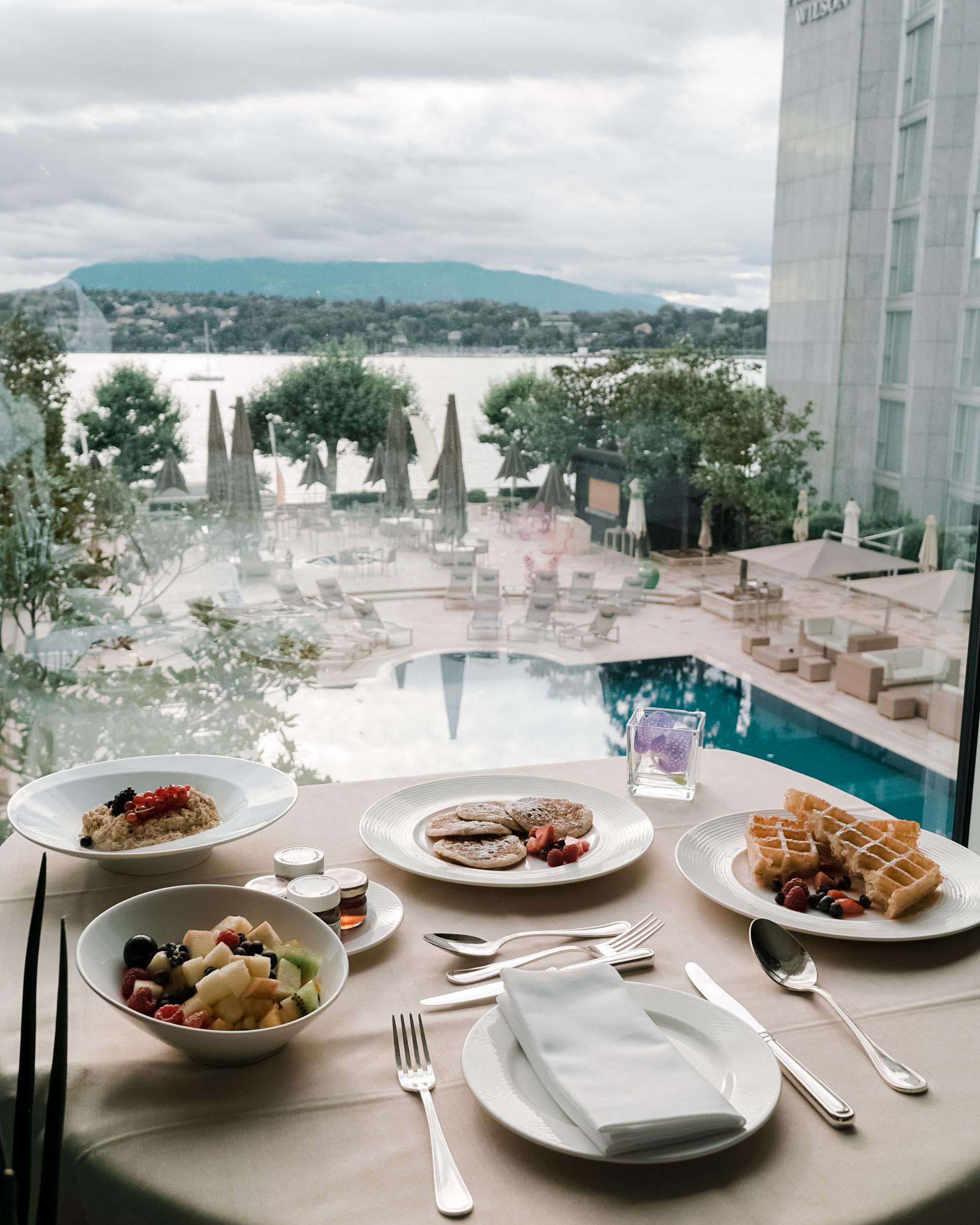 Geneva Breakfast Restaurants