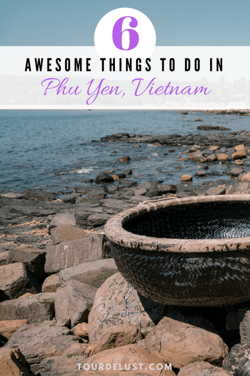 6 awesome things to do in Phu Yen, Vietnam