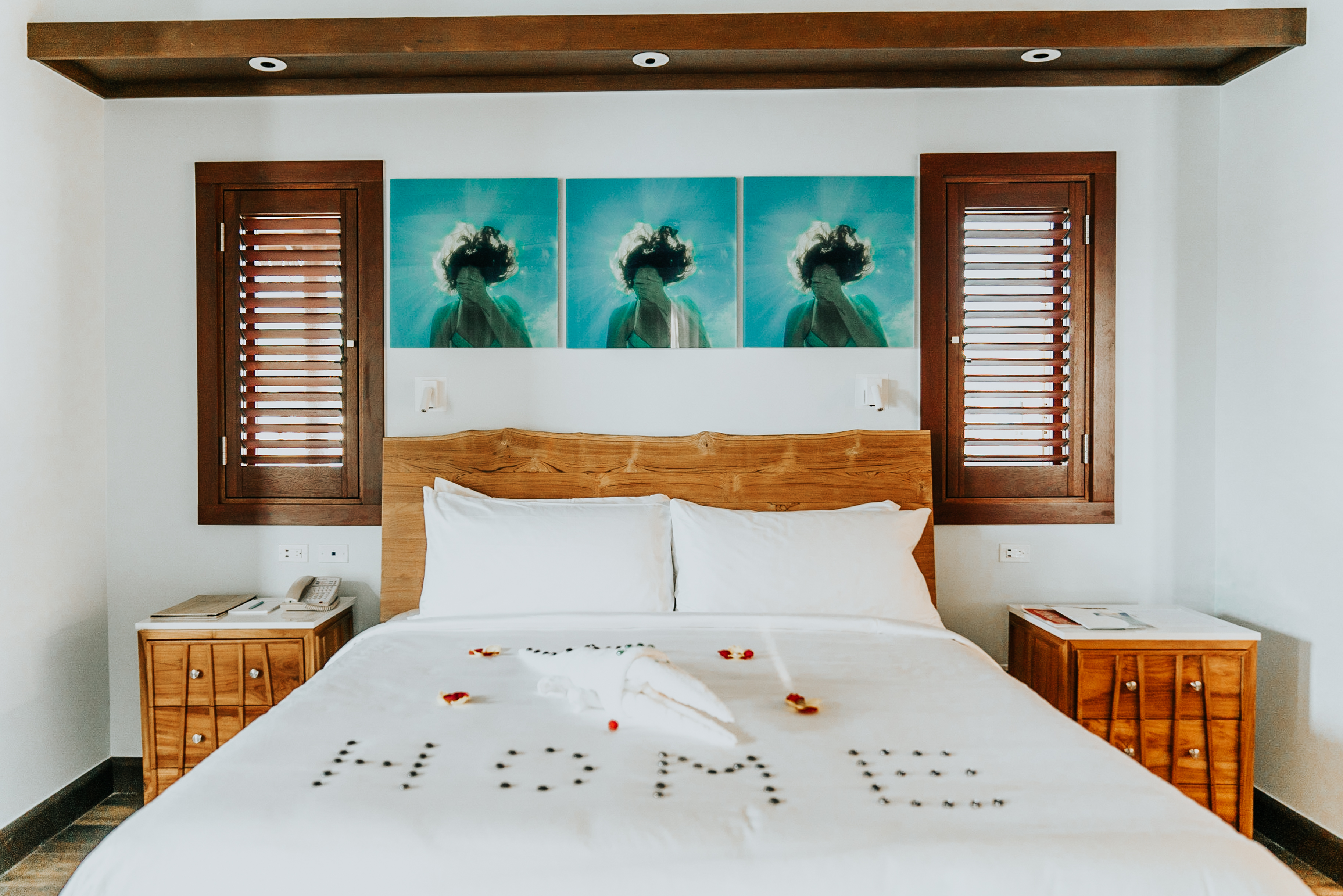 Overwater Bungalows Sandals South Coast