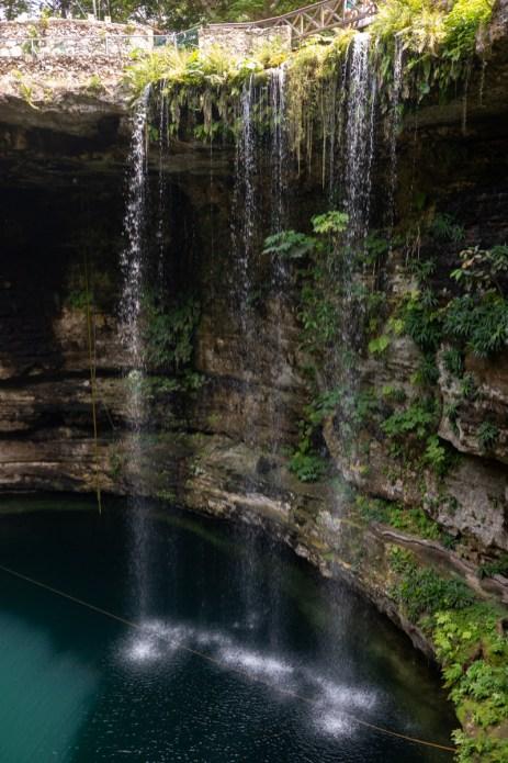 2018-10-11 - Cenote Saamal-11