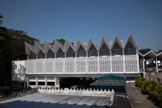 2019-02-08 - Mosquée Masjid Negara-1