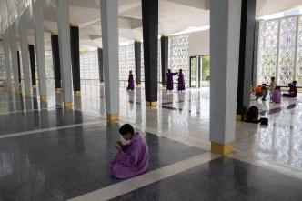 2019-02-08 - Mosquée Masjid Negara-5