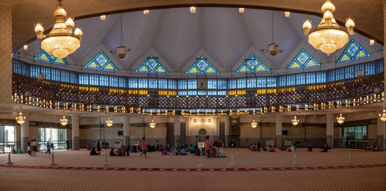 2019-02-08 - Mosquée Masjid Negara-6