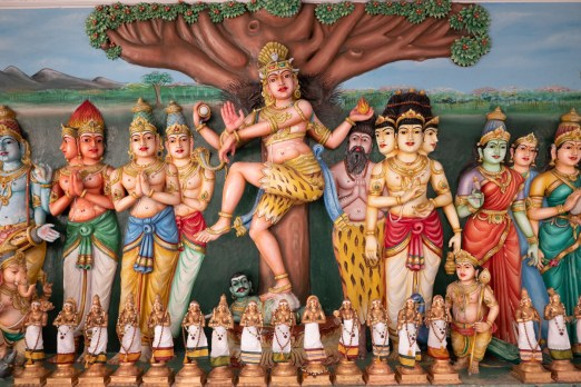 2019-02-08 - Temple Sri Maha Mariamman-1