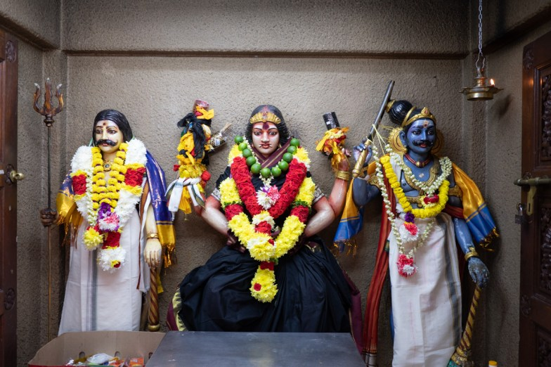 2019-02-08 - Temple Sri Maha Mariamman-7