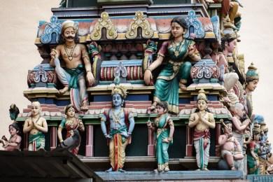 2019-02-08 - Temple Sri Maha Mariamman-8