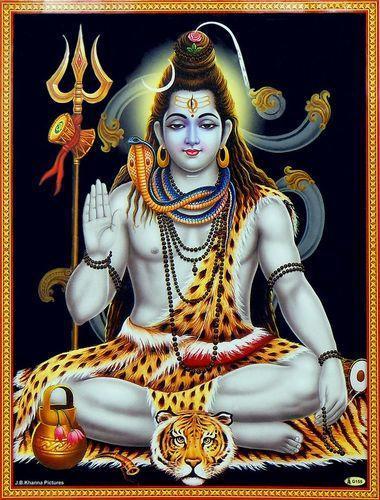 Hindou-Shiva