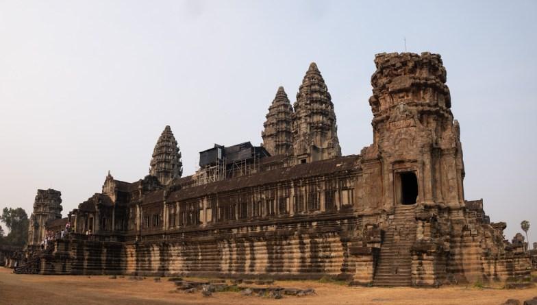 2019-03-15 - Angkor Vat-11