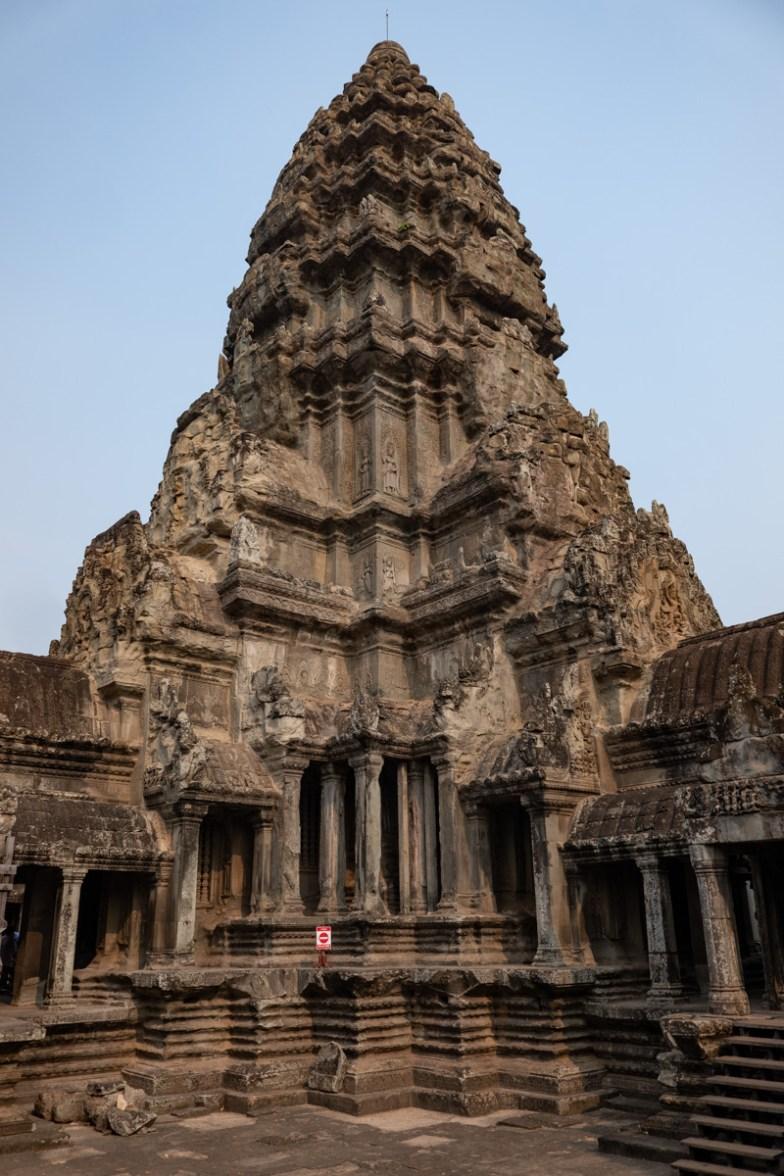 2019-03-15 - Angkor Vat-18