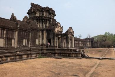 2019-03-15 - Angkor Vat-22