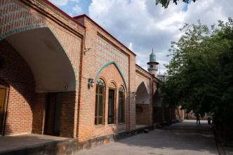 2019-06-21 - Mosquée bleue-5