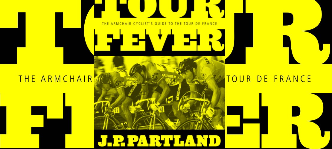 Tour Fever Cover inside Logo