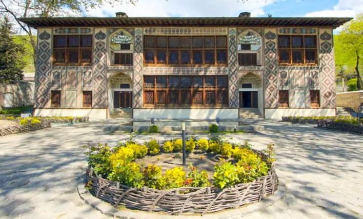 السياحه في اذربيجان