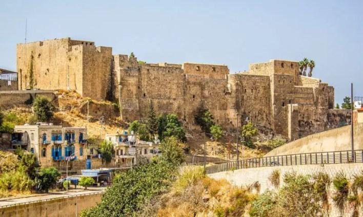سياحة لبنان