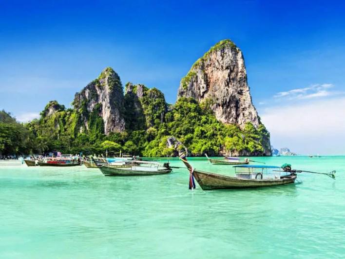أجمل دول العالم وأكثر 10 دول جاذبة للسياحة (2021)   تور فلاج