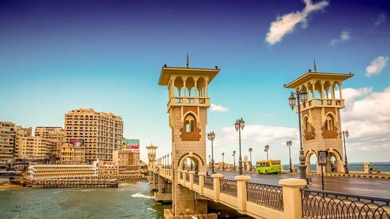 السياحة في الإسكندرية وأجمل 26 مكان يمكنك زيارته بالأسعار