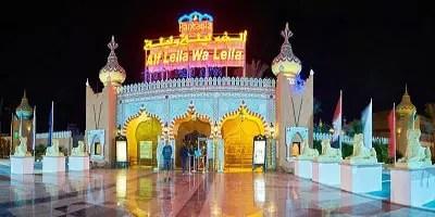 السياحة في شرم الشيخ وأفضل 31 مكان يستحق زيارتك بالأسعار