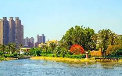 الاماكن السياحية في القاهرة