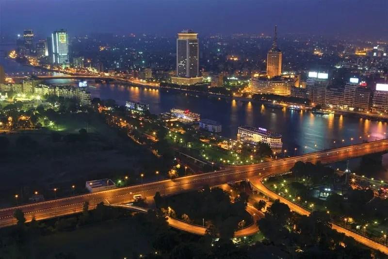 القاهرة سياحة