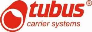 Tubus Gepäckträger