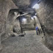 Jerusalem cistern
