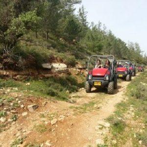 Gush Etzion ATVs