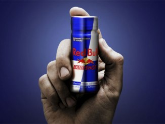 The Red Bull company