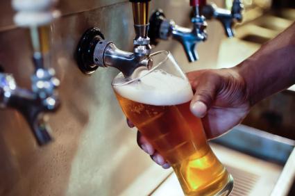 Draught beers in Herzegovina