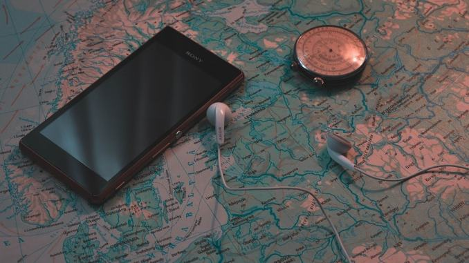 How to use smartphone abroad