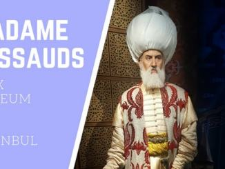 Madame Tussauds Istanbul 2017-min