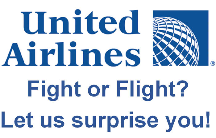 Fight-or-flight-united-airlines